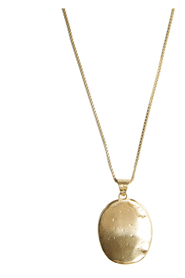 Magali Necklace