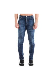 men's jeans denim cool guy