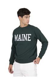 Felpa Bow Maine