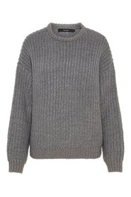 Knitted Pullover Loose Fit