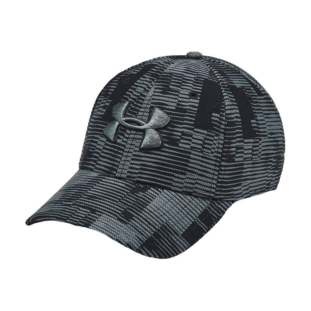 Men's Printed Blitzing 3.0 Cap 1305038-002