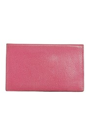 Pre-owned Agenda PM Notebook Cover Leather Calf