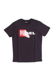 DIESEL TDIEGO 00J3ZN 00YI9 T SHIRT AND TANK Unisex Boys blue