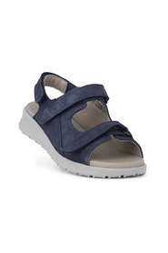 sandals MED BAGREM+VELCRO