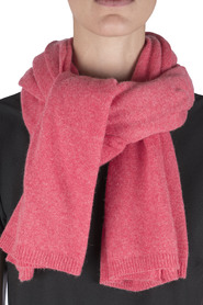 910 RED SCARF