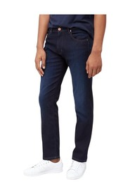 Arizona Stretch Classic Straight Soft Luxe Jeans