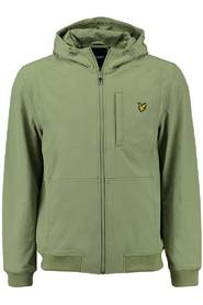 JACK SOFTSHELL JACKET