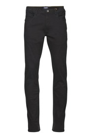 Grå Blend Twister Slim Fit Jeans