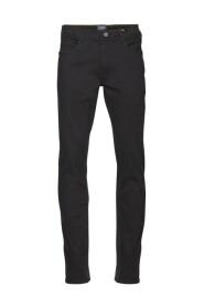 Grå Blend Twister Slim Fit Jeans