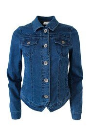 ANNE Denim Jacket