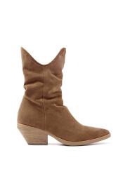 Sierra Farro sko