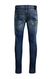 Jeansy slim fit Glenn Fox Bl 683