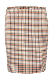 Stines Suiting Check Skirt 30305536