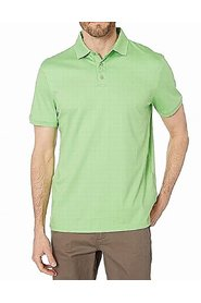 T-Shirt Polo Short Sleeve Solid