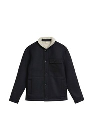 Jansky bonded wool jacket