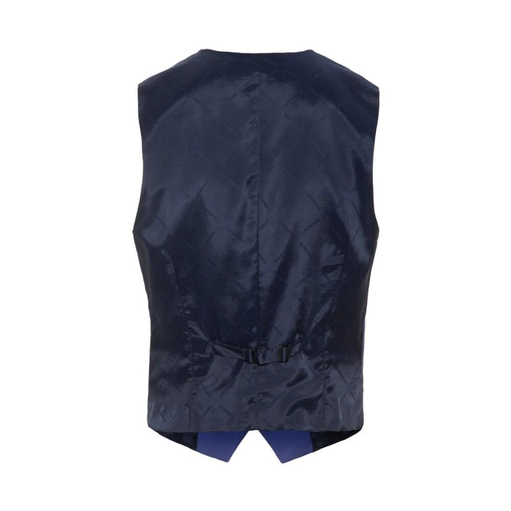 J.Lindeberg Blue Justin-Comfort Wool J.Lindeberg