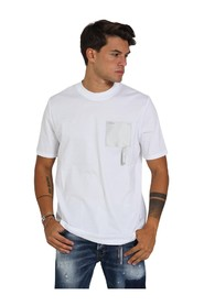 T-SHIRT WITH XM3821 PRINT