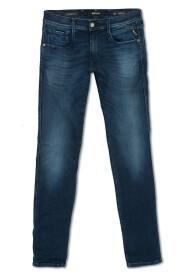 Anbas Hyperflex Skyer Jeans