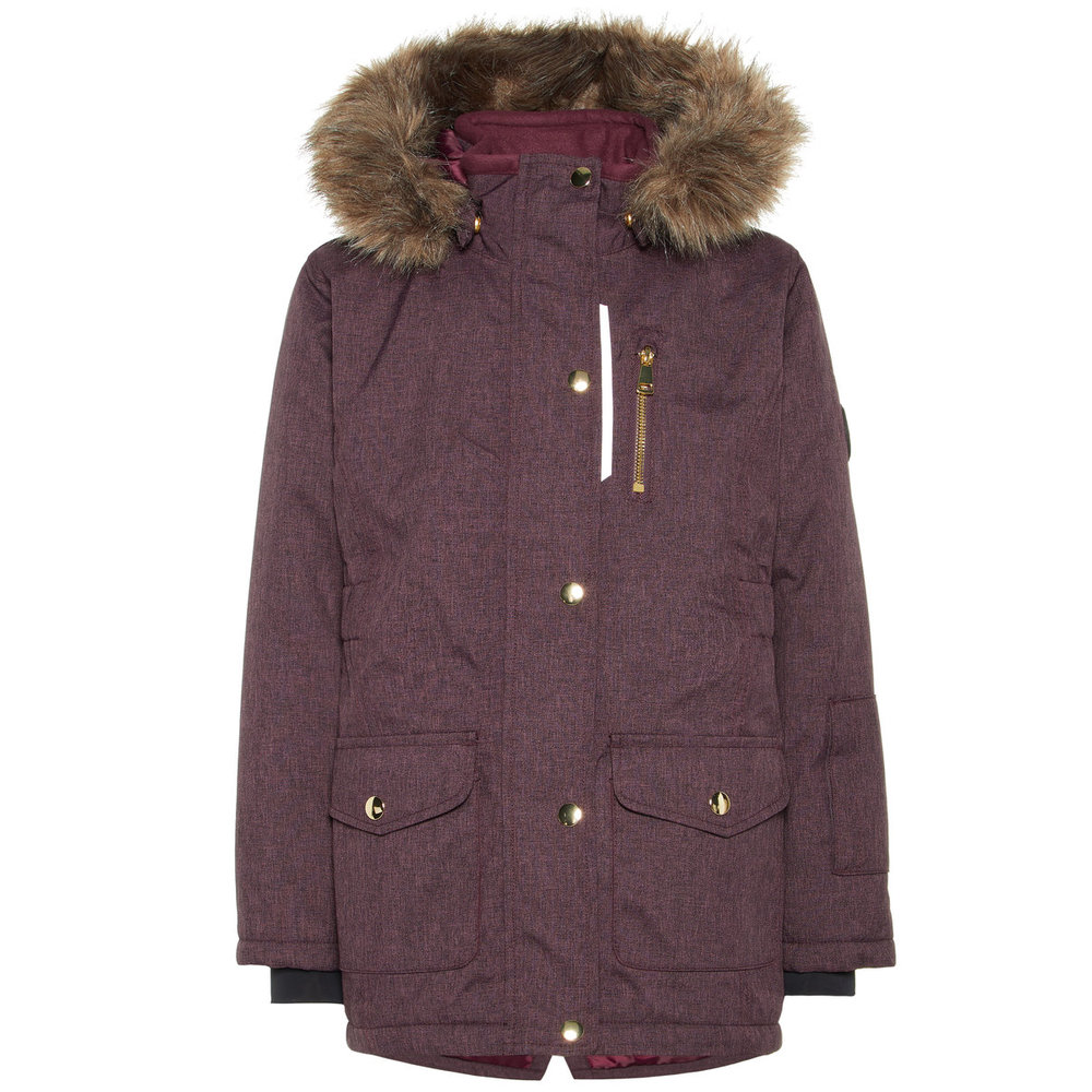 Winter jacket snow10 functional