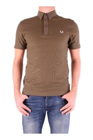 FRED PERRY M3563 Polo Men NETTLE
