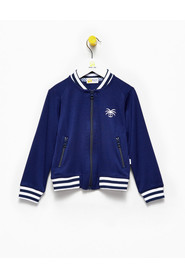Kurtka Moonlight Bomber Jacket Navy