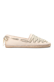 Tory espadrilles with logo