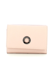 Mellow leather wallet