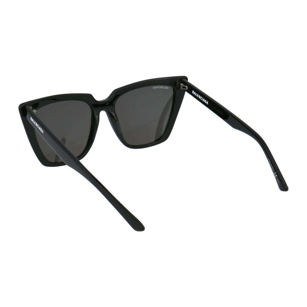 Black Sunglasses BB0046S 001 | Balenciaga | Zonnebrillen | Heren accessoires