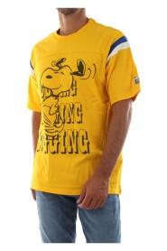 23895 0004 TEE jogging T-shirt och LINNE