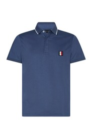 SOPHISTICA JERSEY POLO