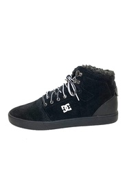 Sort DC Shoes vintersko