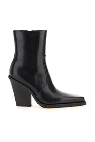 rodeo anke boots