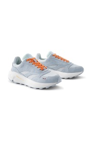 Flow Sneaker Illusion Orange