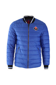 Beaugrand Quilted Jacket