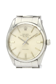Pre-owned Vintage ROLEX Air King 5500 Automatic Mens Watch