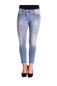 Please Jeans P78 Light Denim