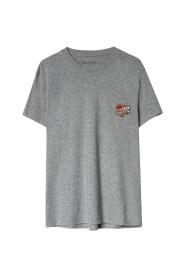 Small Hearts Tshirt T-Shirt