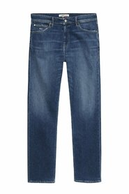 Jeans straight relaxed