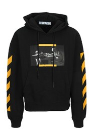 CARAVAGGIO PAINTING OVER Hoodie
