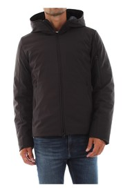 BOMBOOGIE JM506D T AC5 JACKET AND JACKETS Men BLACK