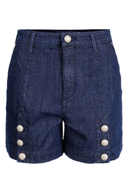 Denim Viola Shorts