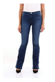 Bootcut Jeans 210I526