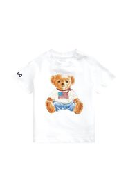 T-shirt con Teddy Bear