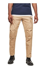 D14515 C096 TAPERED CARGO PANTS