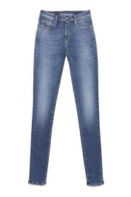 Needle  jeans- 02210711034-BLFMNIKIBL
