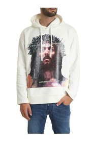 Cotton sweatshirt Jesus NMW19240 081
