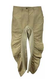Tina Wrinkled Trousers