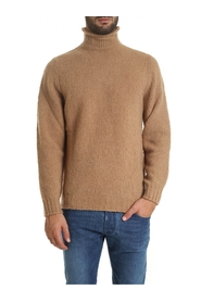Turtleneck wool and cashmere 2UI07020 2