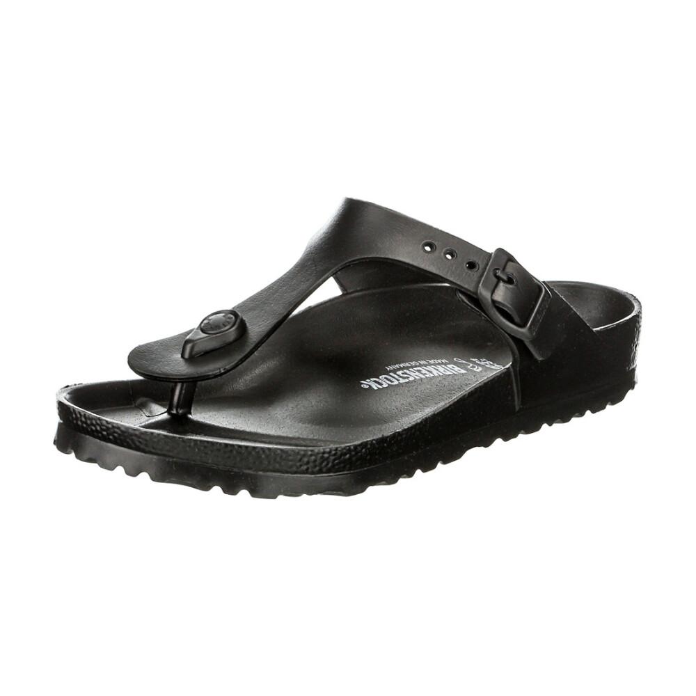Birkenstock Birkenstock slipper Black Birkenstock