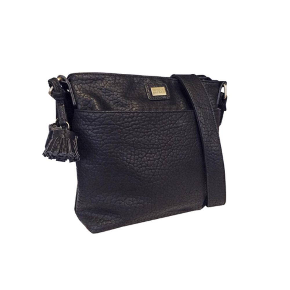Stile all cross bag black – Pipols Bazaar